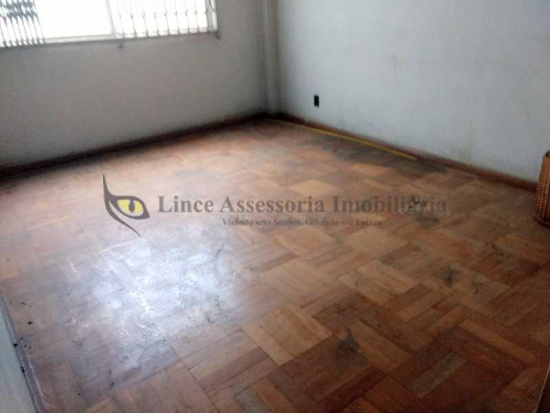 6.1 quarto 3 - Apartamento 3 quartos à venda Tijuca, Norte,Rio de Janeiro - R$ 480.000 - PAAP30833 - 13