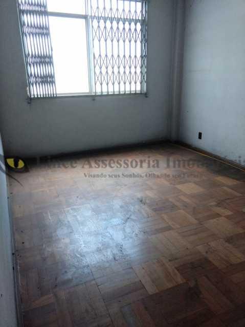 6.2 quarto 3 - Apartamento 3 quartos à venda Tijuca, Norte,Rio de Janeiro - R$ 480.000 - PAAP30833 - 14