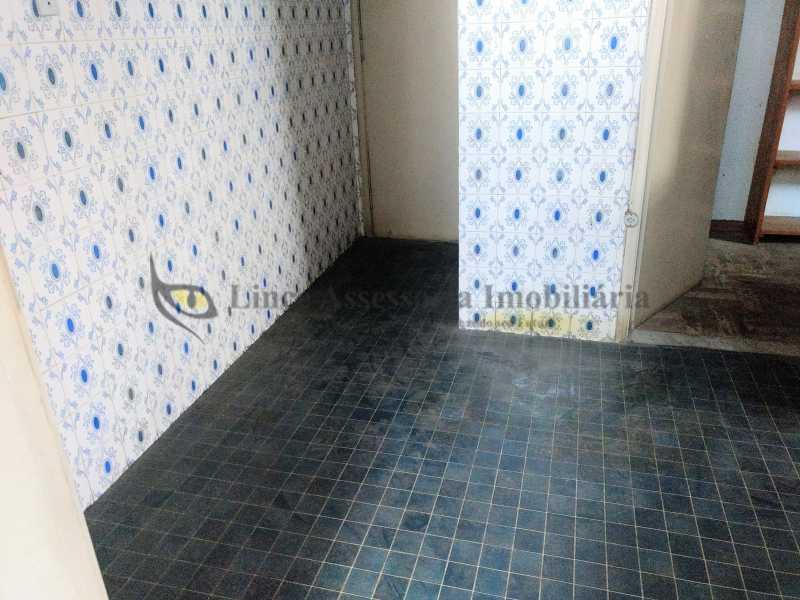 8 cozinha - Apartamento 3 quartos à venda Tijuca, Norte,Rio de Janeiro - R$ 480.000 - PAAP30833 - 18