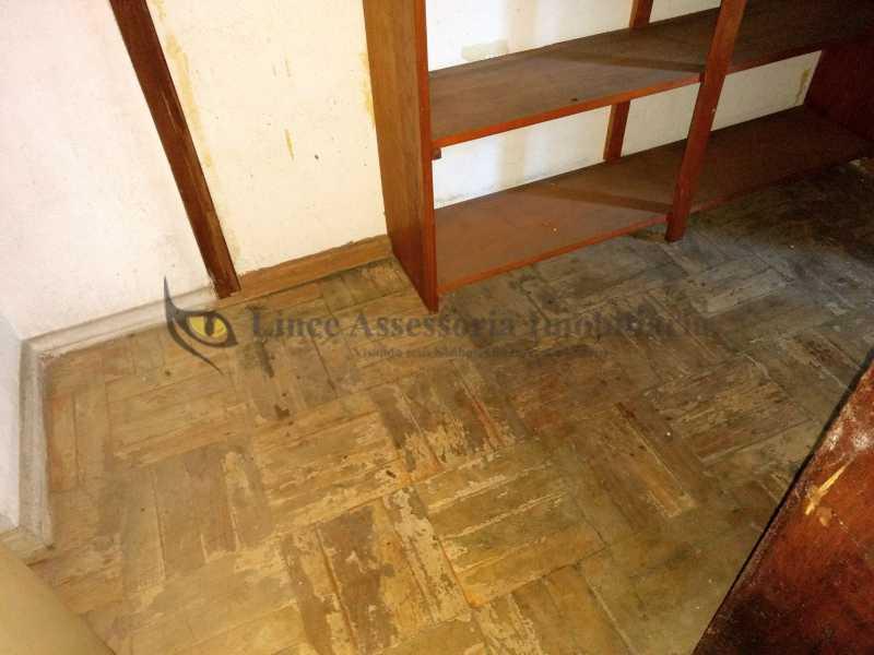 10 quarto de serviço - Apartamento 3 quartos à venda Tijuca, Norte,Rio de Janeiro - R$ 480.000 - PAAP30833 - 22