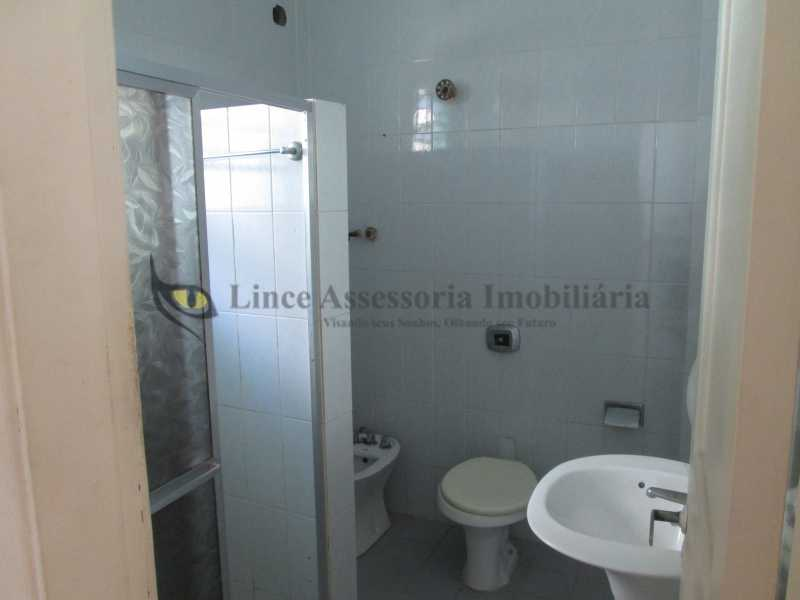 BANHEIROSOCIAL1.0 - Casa de Vila Tijuca,Norte,Rio de Janeiro,RJ À Venda,2 Quartos,50m² - TACV20029 - 9