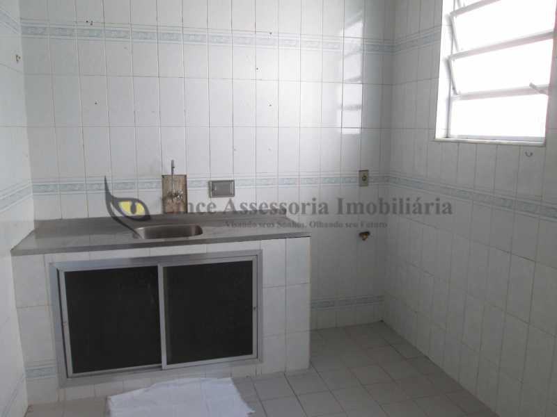 COZINHA1.0 - Casa de Vila Tijuca,Norte,Rio de Janeiro,RJ À Venda,2 Quartos,50m² - TACV20029 - 12