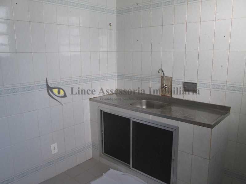 COZINHA1.1 - Casa de Vila Tijuca,Norte,Rio de Janeiro,RJ À Venda,2 Quartos,50m² - TACV20029 - 13