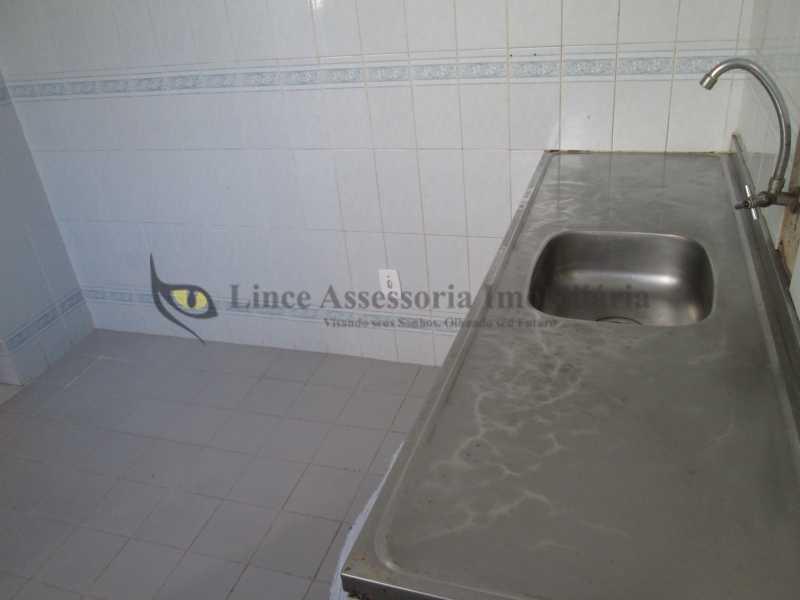 COZINHA1.2 - Casa de Vila Tijuca,Norte,Rio de Janeiro,RJ À Venda,2 Quartos,50m² - TACV20029 - 14