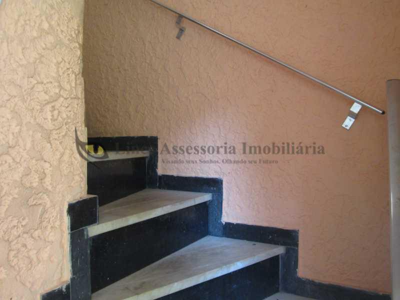 ESCADADEACESSO2ºPAVIMENTO1.0 - Casa de Vila Tijuca,Norte,Rio de Janeiro,RJ À Venda,2 Quartos,50m² - TACV20029 - 20