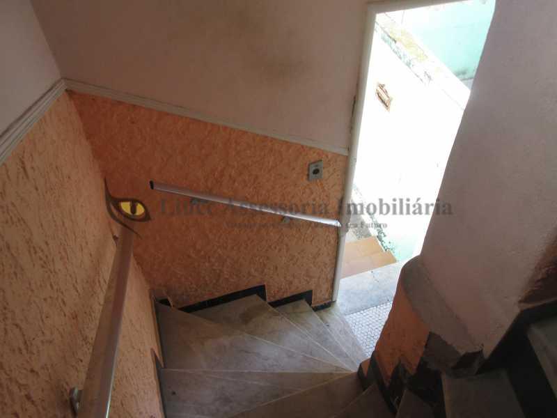 ESCADADEACESSO2ºPAVIMENTO1.1 - Casa de Vila Tijuca,Norte,Rio de Janeiro,RJ À Venda,2 Quartos,50m² - TACV20029 - 17