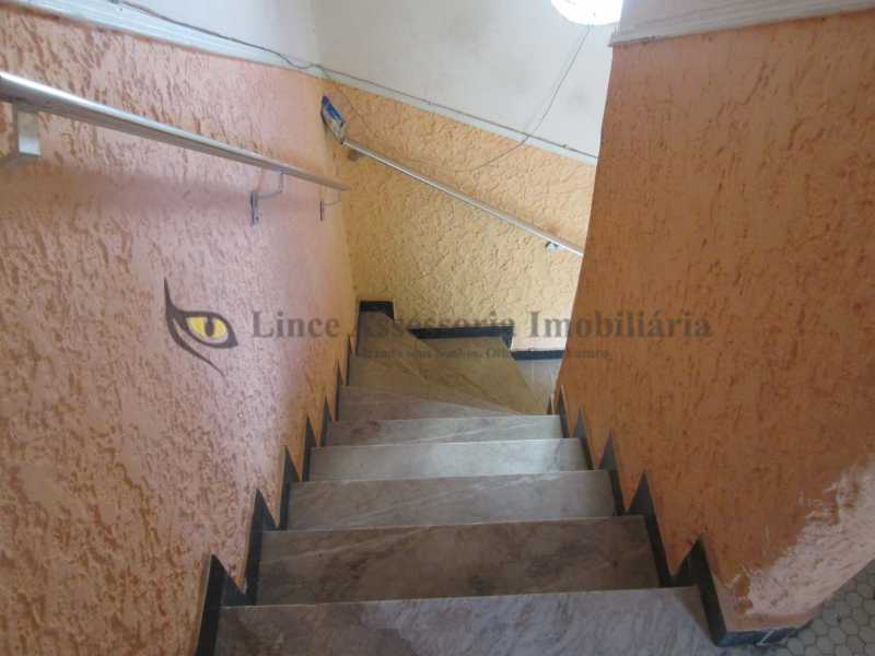 ESCADADEACESSO2ºPAVIMENTO1.2 - Casa de Vila Tijuca,Norte,Rio de Janeiro,RJ À Venda,2 Quartos,50m² - TACV20029 - 18