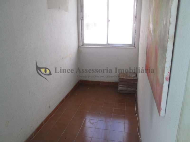 QUARTOEMPREGADA - Casa de Vila Tijuca,Norte,Rio de Janeiro,RJ À Venda,2 Quartos,50m² - TACV20029 - 19