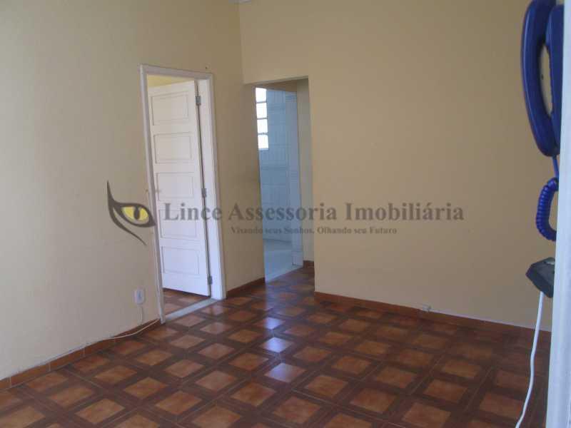 SALA1.0 - Casa de Vila Tijuca,Norte,Rio de Janeiro,RJ À Venda,2 Quartos,50m² - TACV20029 - 1