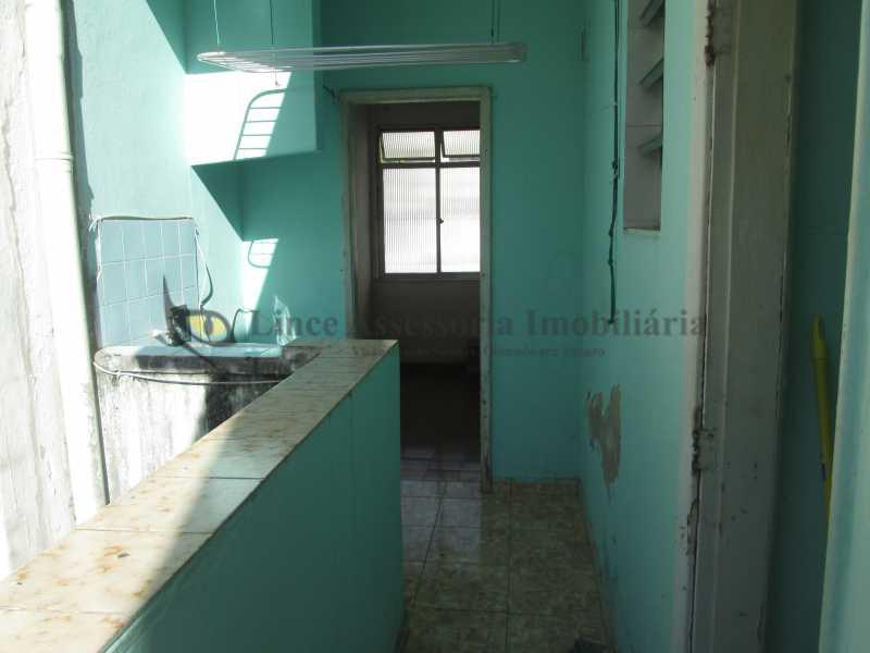 VARANDA1.0 - Casa de Vila Tijuca,Norte,Rio de Janeiro,RJ À Venda,2 Quartos,50m² - TACV20029 - 21