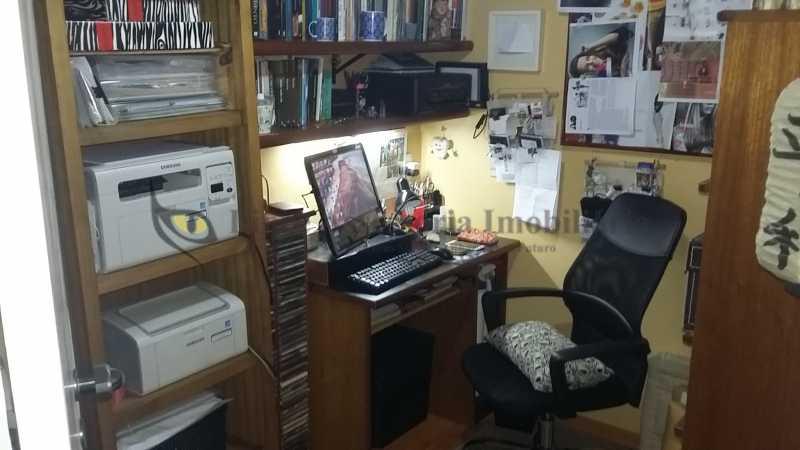 escritorio 2ºpiso - Cobertura 3 quartos à venda Vila Isabel, Norte,Rio de Janeiro - R$ 1.090.000 - TACO30095 - 20