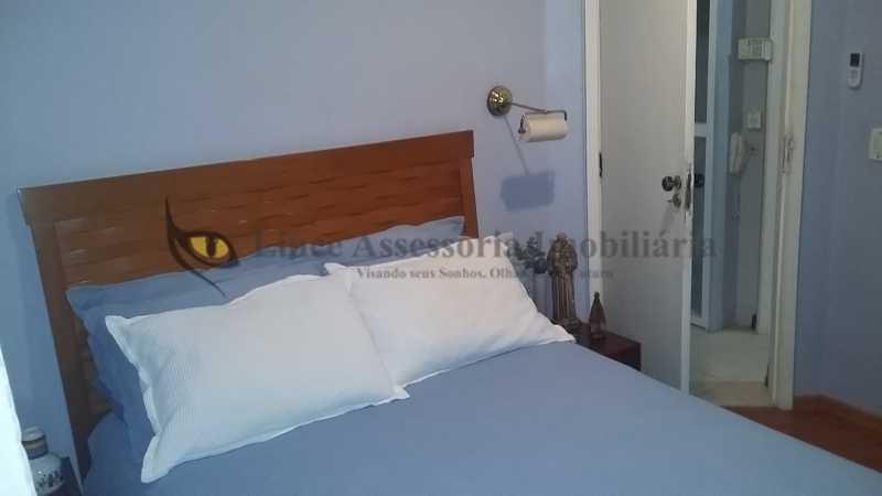 quarto suite 2º piso 2 - Cobertura 3 quartos à venda Vila Isabel, Norte,Rio de Janeiro - R$ 1.090.000 - TACO30095 - 16