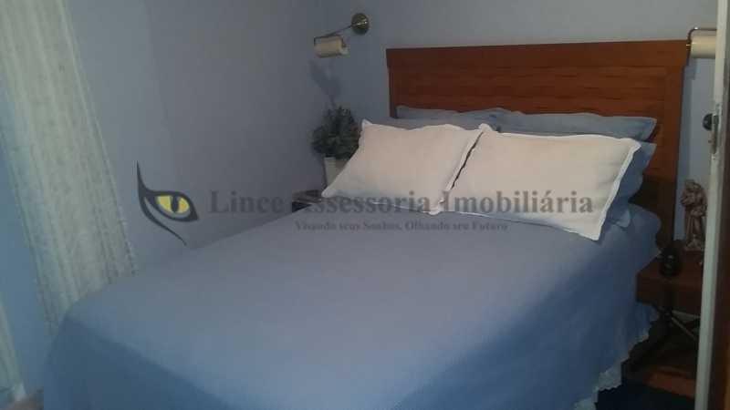 quarto suite 2º piso - Cobertura 3 quartos à venda Vila Isabel, Norte,Rio de Janeiro - R$ 1.090.000 - TACO30095 - 17