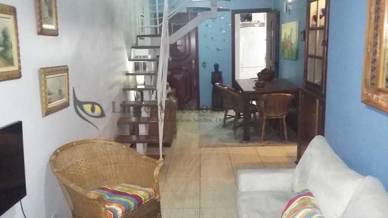 sala - Cobertura 3 quartos à venda Vila Isabel, Norte,Rio de Janeiro - R$ 1.090.000 - TACO30095 - 6