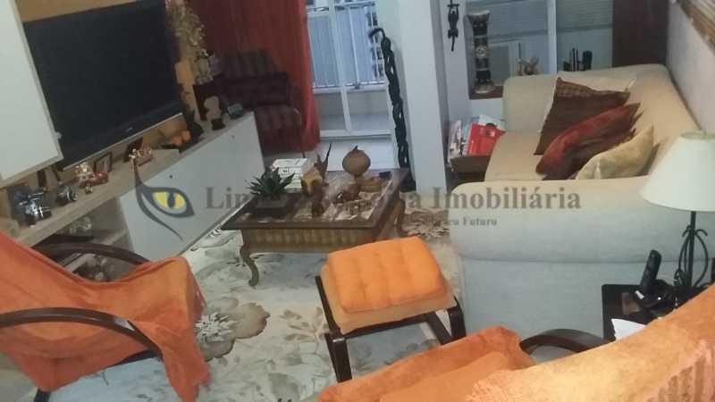 saleta 2ºpiso - Cobertura 3 quartos à venda Vila Isabel, Norte,Rio de Janeiro - R$ 1.090.000 - TACO30095 - 15