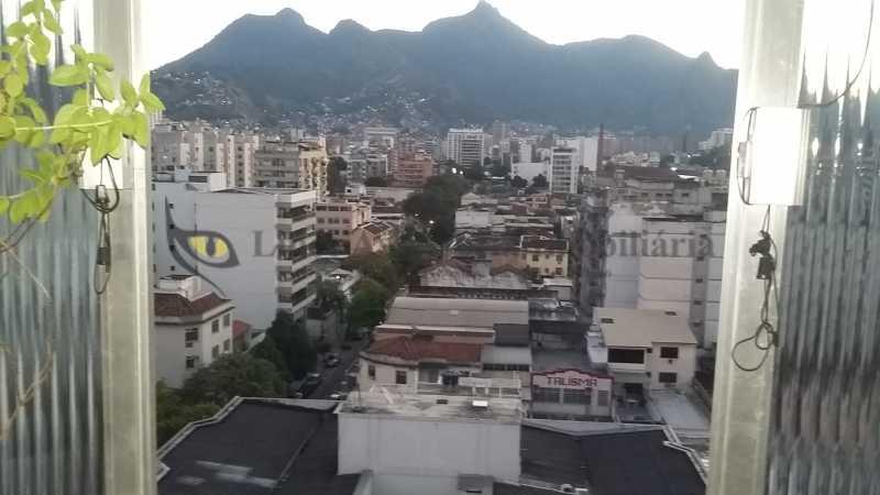 vista area serv - Cobertura 3 quartos à venda Vila Isabel, Norte,Rio de Janeiro - R$ 1.090.000 - TACO30095 - 22