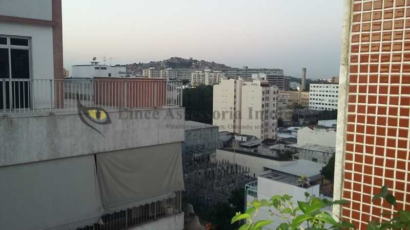 vista cobertura - Cobertura 3 quartos à venda Vila Isabel, Norte,Rio de Janeiro - R$ 1.090.000 - TACO30095 - 25