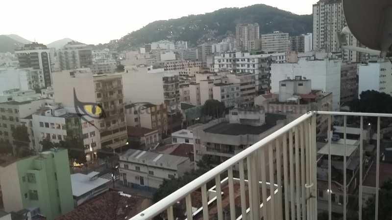 vista quarto social - Cobertura 3 quartos à venda Vila Isabel, Norte,Rio de Janeiro - R$ 1.090.000 - TACO30095 - 21