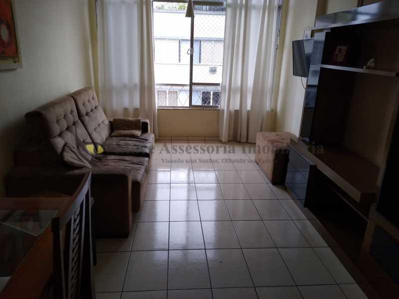 sala 1 - Apartamento 3 quartos à venda Tijuca, Norte,Rio de Janeiro - R$ 499.000 - PAAP30862 - 1