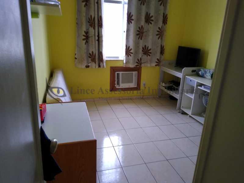 quarto 2.2 - Apartamento 3 quartos à venda Tijuca, Norte,Rio de Janeiro - R$ 499.000 - PAAP30862 - 11