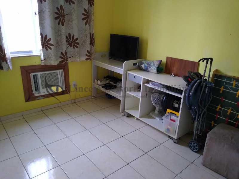 quarto 2. - Apartamento 3 quartos à venda Tijuca, Norte,Rio de Janeiro - R$ 499.000 - PAAP30862 - 9