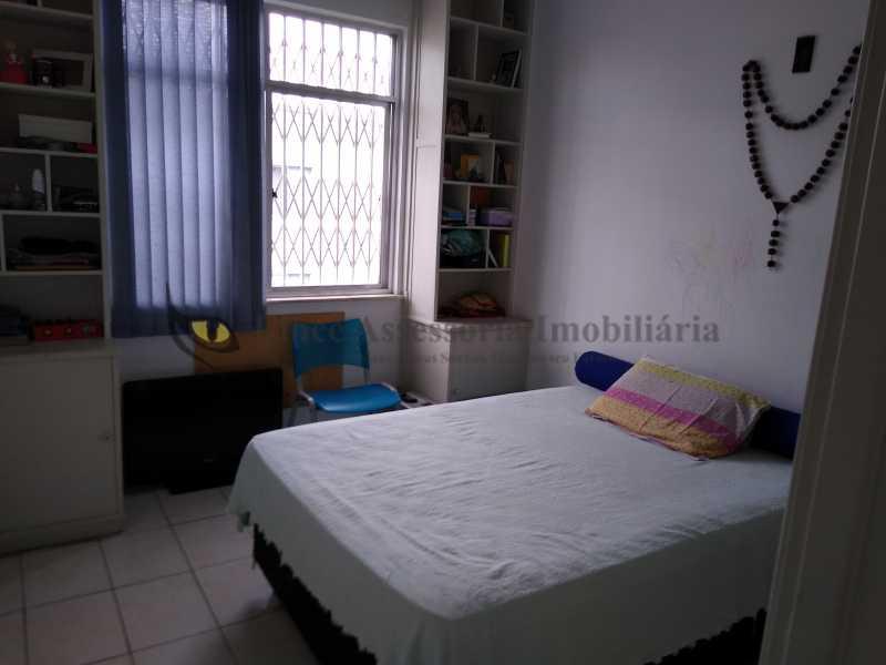 quarto 3.1 - Apartamento 3 quartos à venda Tijuca, Norte,Rio de Janeiro - R$ 499.000 - PAAP30862 - 13