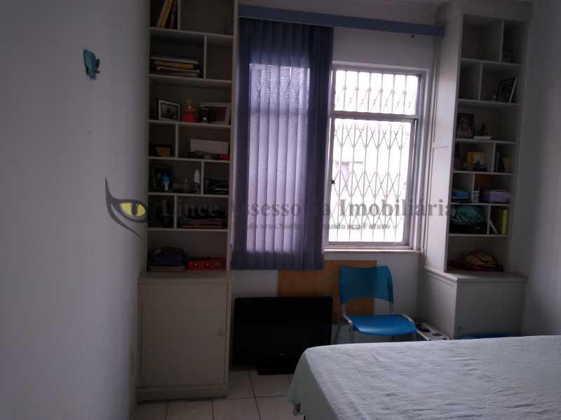quarto 3.2 - Apartamento 3 quartos à venda Tijuca, Norte,Rio de Janeiro - R$ 499.000 - PAAP30862 - 14