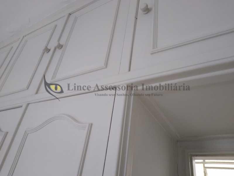 quarto 3.3 - Apartamento 3 quartos à venda Tijuca, Norte,Rio de Janeiro - R$ 499.000 - PAAP30862 - 15