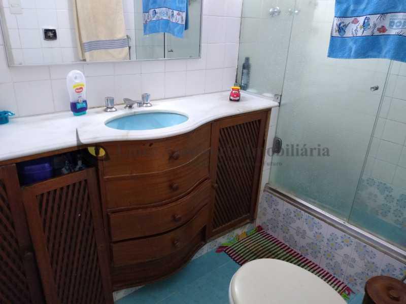 bh social 1.2 - Apartamento 3 quartos à venda Tijuca, Norte,Rio de Janeiro - R$ 499.000 - PAAP30862 - 18