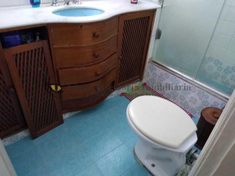 bh social 1.3 - Apartamento 3 quartos à venda Tijuca, Norte,Rio de Janeiro - R$ 499.000 - PAAP30862 - 19