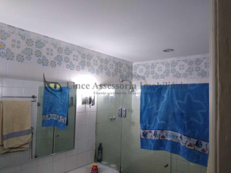 bh social 1.1 - Apartamento 3 quartos à venda Tijuca, Norte,Rio de Janeiro - R$ 499.000 - PAAP30862 - 17
