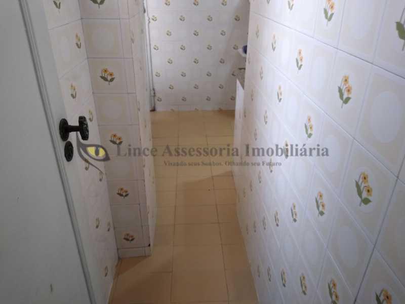 cozinha 1.4 - Apartamento 3 quartos à venda Tijuca, Norte,Rio de Janeiro - R$ 499.000 - PAAP30862 - 24