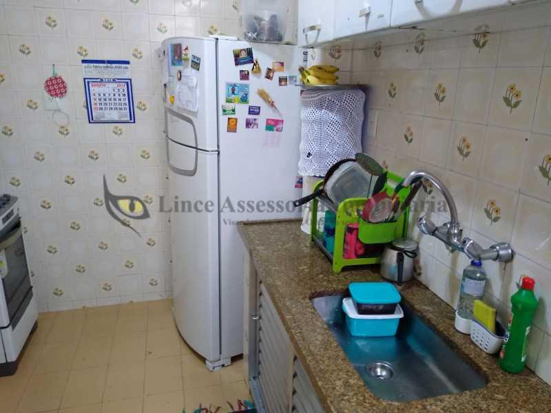 cozinha 1 - Apartamento 3 quartos à venda Tijuca, Norte,Rio de Janeiro - R$ 499.000 - PAAP30862 - 20