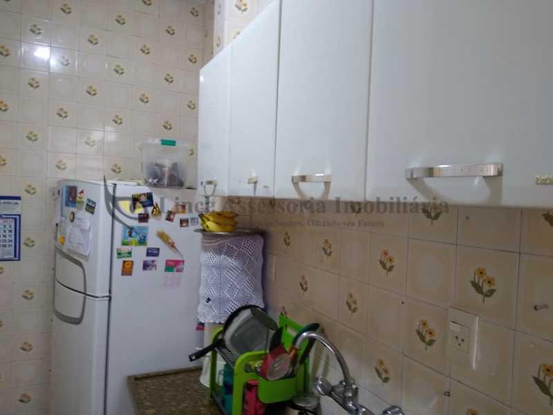 cozinha 1.2 - Apartamento 3 quartos à venda Tijuca, Norte,Rio de Janeiro - R$ 499.000 - PAAP30862 - 21