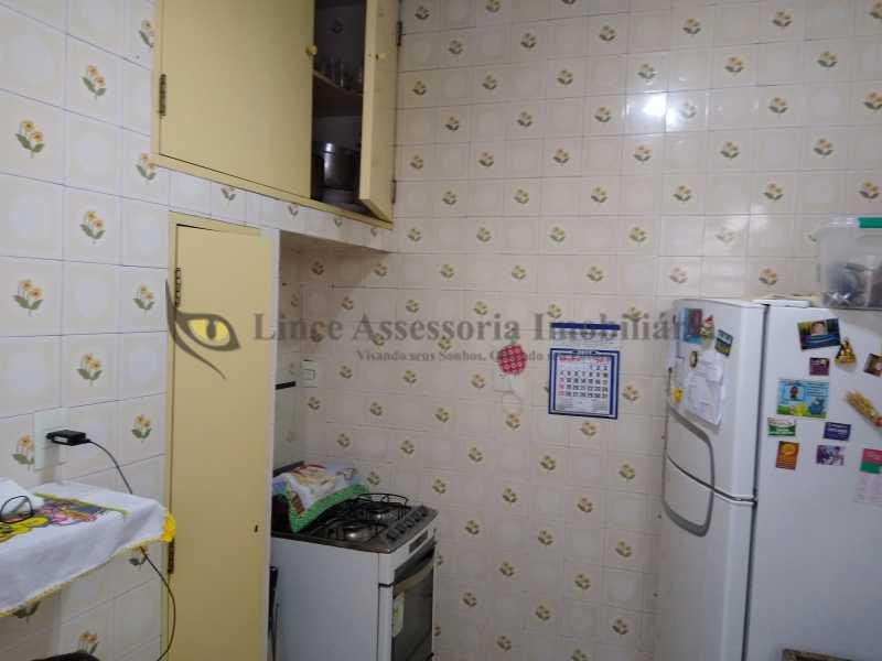 cozinha 1.3 - Apartamento 3 quartos à venda Tijuca, Norte,Rio de Janeiro - R$ 499.000 - PAAP30862 - 23