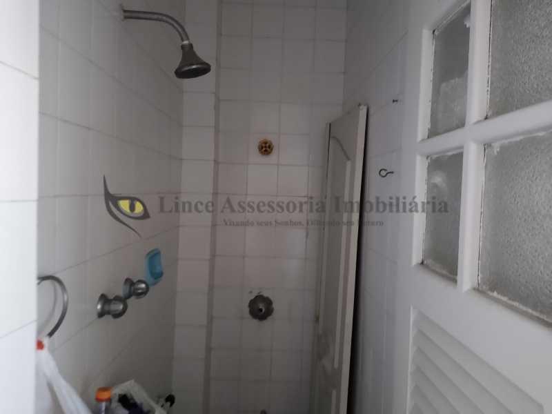bh empreg 1 - Apartamento 3 quartos à venda Tijuca, Norte,Rio de Janeiro - R$ 499.000 - PAAP30862 - 29