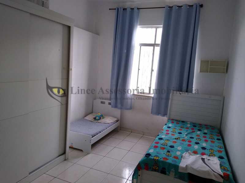 quarto 1.2 - Apartamento 3 quartos à venda Tijuca, Norte,Rio de Janeiro - R$ 499.000 - PAAP30862 - 8