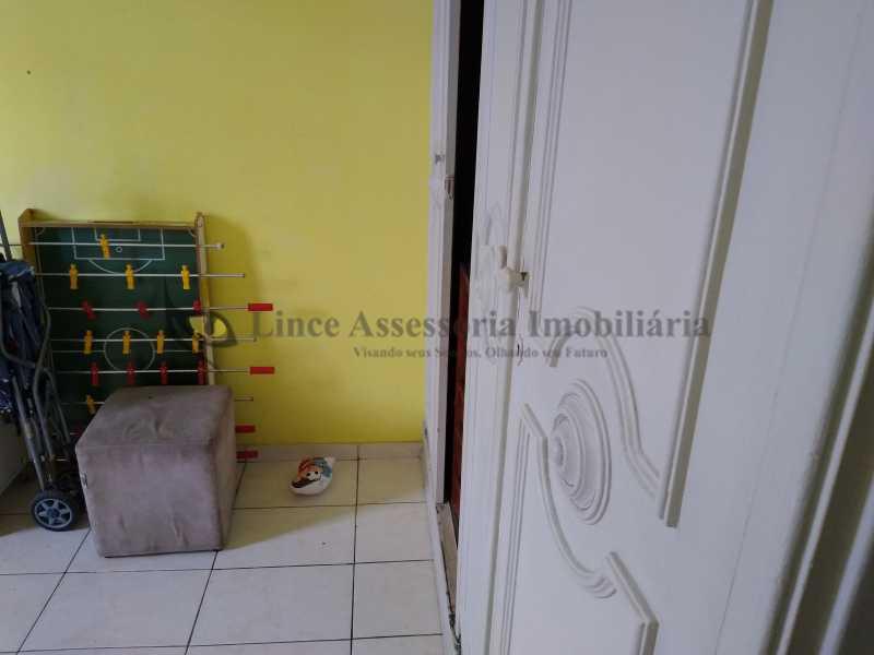 quarto 2.1 - Apartamento 3 quartos à venda Tijuca, Norte,Rio de Janeiro - R$ 499.000 - PAAP30862 - 10