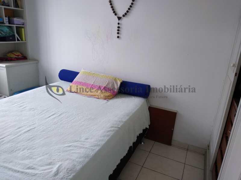 quarto 3 - Apartamento 3 quartos à venda Tijuca, Norte,Rio de Janeiro - R$ 499.000 - PAAP30862 - 12