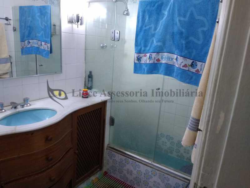 bh social 1 - Apartamento 3 quartos à venda Tijuca, Norte,Rio de Janeiro - R$ 499.000 - PAAP30862 - 16