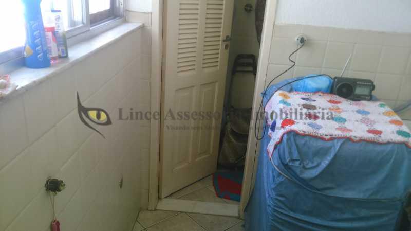 DSC_1675 - Apartamento 2 quartos à venda Maracanã, Norte,Rio de Janeiro - R$ 525.000 - TAAP21243 - 27