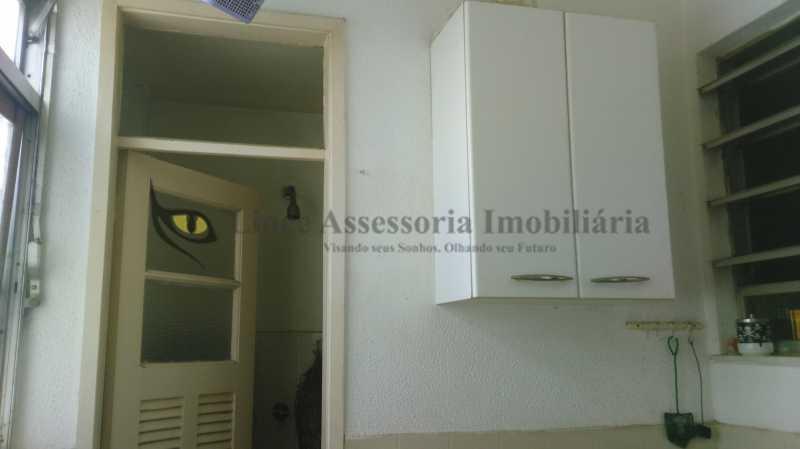 DSC_1676 - Apartamento 2 quartos à venda Maracanã, Norte,Rio de Janeiro - R$ 525.000 - TAAP21243 - 21