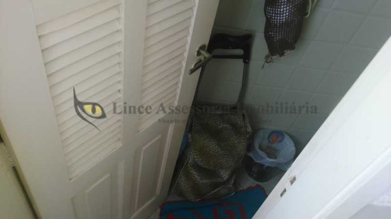 DSC_1677 - Apartamento 2 quartos à venda Maracanã, Norte,Rio de Janeiro - R$ 525.000 - TAAP21243 - 25