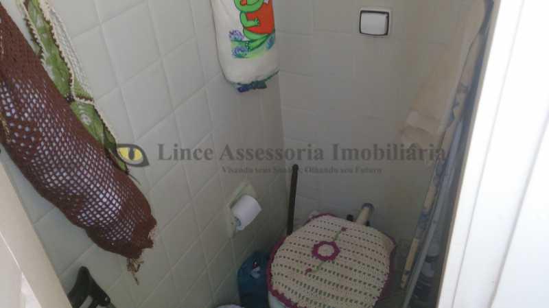 DSC_1678 - Apartamento 2 quartos à venda Maracanã, Norte,Rio de Janeiro - R$ 525.000 - TAAP21243 - 28