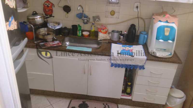 DSC_1681 - Apartamento 2 quartos à venda Maracanã, Norte,Rio de Janeiro - R$ 525.000 - TAAP21243 - 17