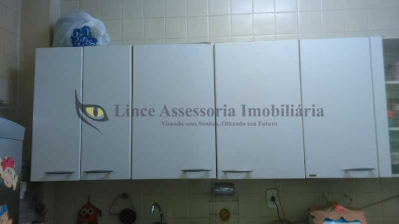 DSC_1682 - Apartamento 2 quartos à venda Maracanã, Norte,Rio de Janeiro - R$ 525.000 - TAAP21243 - 19