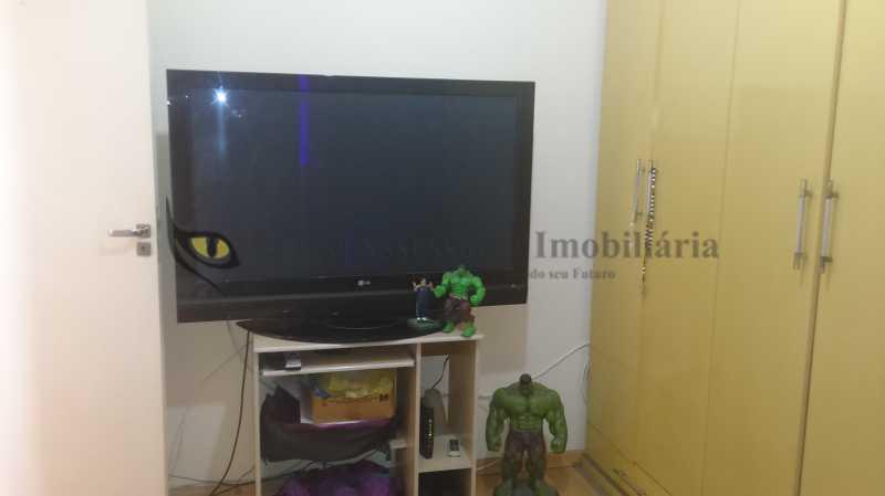 DSC_1685 - Apartamento 2 quartos à venda Maracanã, Norte,Rio de Janeiro - R$ 525.000 - TAAP21243 - 13