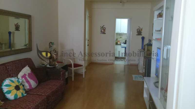 DSC_1687 - Apartamento 2 quartos à venda Maracanã, Norte,Rio de Janeiro - R$ 525.000 - TAAP21243 - 3