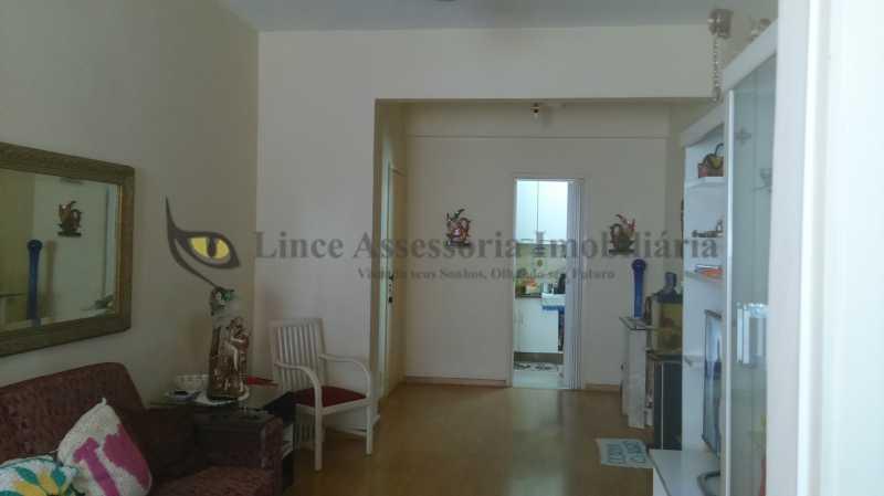 DSC_1688 - Apartamento 2 quartos à venda Maracanã, Norte,Rio de Janeiro - R$ 525.000 - TAAP21243 - 22