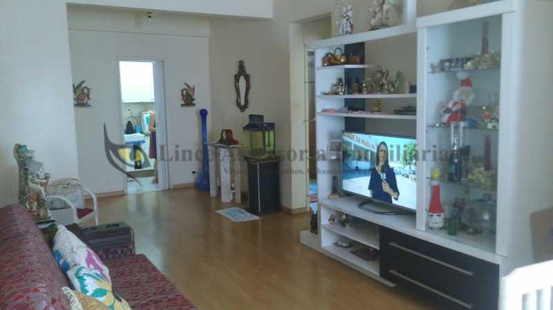 DSC_1691 - Apartamento 2 quartos à venda Maracanã, Norte,Rio de Janeiro - R$ 525.000 - TAAP21243 - 8